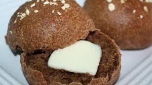 Steakhouse Black Bread Recipe Allrecipescom