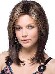 Medium Length Wavy Hairstyles 12 Stunning 24 Best BANGSTYLES Open Bang On Medium Length 24 Images On