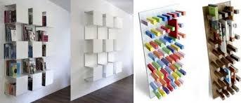 16 Stunning Staircase Bookshelves