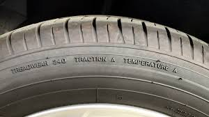 Toyo Tire Rating Chart Uniform Tire Quality Grading Wikipedia