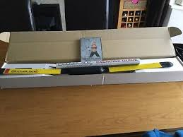 Bodyblade Cxt Kit Complete With Dvd And Exercise Chart