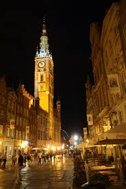 road street night town city cityscape evening plaza landmark cathedral lighting place of worship old town