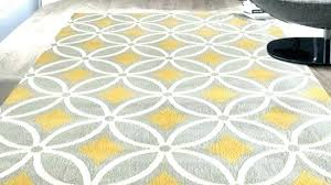 gray yellow area rug rugs world gallery reviews grey 8x10 and ideas inside