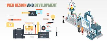 The Design Company Mumbai Website Designing Development Admire Foxigen It