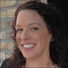 Angie Hawkins - Oak Park Education Foundation
