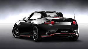 Mazda MX5 RS-Concept [Archive] - MX-5 Miata Forum