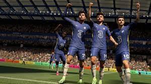FIFA 22 - Screenshots