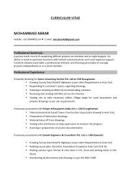 Draftsman Resumes Draftsman Mechanical Resume Pdf Format E Database Org