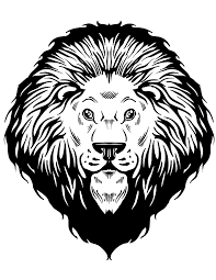 Small Picture Printable 21 Lion Head Coloring Pages 7522 Free Coloring Pages