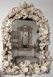 Shell Designs Best 25 Shell Mirrors Ideas On Pinterest Sea Shell Mirrors