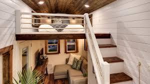 Mint Design Homes Mint Tiny Homes Loft Edition 2 30ft Rv