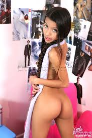 Real8teens net Little Lupe LITTLELUPE NUDE 2 on Toppixxx.