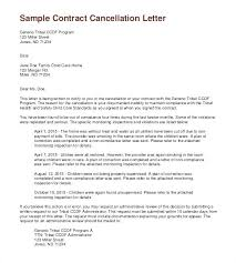 Letter Of Agreement Samples Template Adorable Contract Cancellation Letter Sample Template Vodafone Can