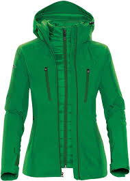 Xb Size Chart Womens Matrix System Jacket Xb 4w
