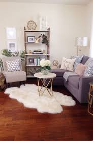apartment living room decorating ideas.  Living Small Apartment Living Room Ideas Decorating For A
