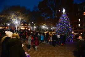 Dayton Ohio Christmas Tree Lighting Three Ways To Celebrate A Conscious Christmas University