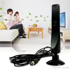 <b>New</b> Arrival <b>YCDC 12dBi</b> Aerial TV Antenna For DVB T TV HDTV ...