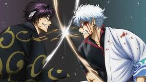 Such as png, jpg, animated gifs, pic art, logo, black and white. Gintama Hd Wallpaper Anime New Tab Themes Hd Wallpapers Backgrounds