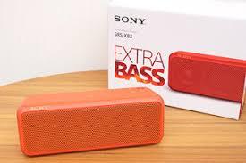 sony extra bass speaker. sony extra bass portable bluetooth speaker