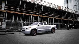 Are Electric Pickup Trucks Really The Future? Video