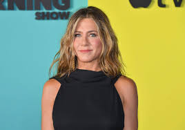 The daughter of actors john aniston and nancy dow, she began wo. Jennifer Aniston Age Height How Old Tall Is She Heavy Com