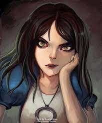<b>Alice Liddell</b>. Hmmm je vais vous tuez comment ? - 3097112877_1_7_U01Twyef