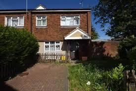Perfect 3 Bedroom End Of Terrace House For Sale   Harlech Close, Pitsea, Basildon,