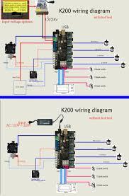 k200 reprapwiki ramps 1.4 wiring guide at Reprap Wiring Diagram