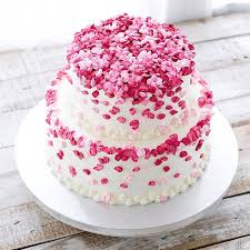 Most Beautiful Birthday Cake In The World Amazing Are These The Most