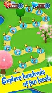 garden mania. sweet jelly fruit garden mania : match 3 free game screenshot 4