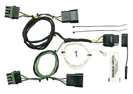 amazon com hopkins 42605 plug in simple vehicle wiring kit automotive hopkins wiring harness hopkins 42605 plug in simple vehicle wiring kit