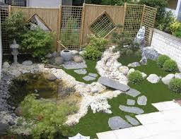 Innenarchitektur Ger Umiges Feng Shui Vorgarten Vorgarten