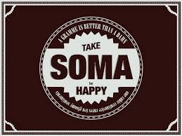 Brave New World Quotes About Soma