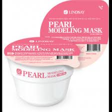 Отзывы о <b>Моделирующая альгинатная маска</b> для лица <b>Lindsay</b> с ...