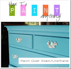 best paint for wood furnitureHow to Paint Furniture Old Wooden Chest of Drawers  In My Own Style