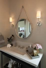 Hudson Valley Lighting Bathroom Sconces Amherst Shaded Metal Sconces In Bathroom By Hudson Valley