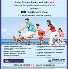 Iob Health Care