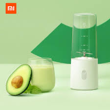 Xiaomi <b>mijia Portable</b> Juicer Electric Extremely Fast juice <b>Portable</b> ...
