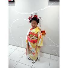 七五三アップ 日本髪 Brookブルックのヘアスタイル 美容院美容室