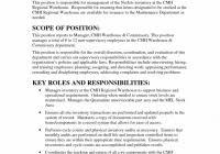 Warehouse Job Description For Resume Warehouse Job Description For Resume Www Sailafrica Org