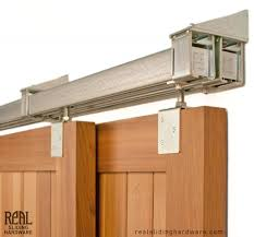 Door Trolley System & Sliding Hardware Systems Include A Number Of ...