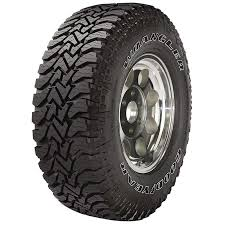 Goodyear Duratrac Tire Size Chart Wrangler Authority A T Tires Goodyear Tires