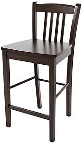 counter height chairs set of 2. Delighful Counter Slat Back Counter Height Stool  Set Of 2 Inside Chairs Of E