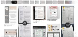Ux Resume Resume For Your First Job As Junior UX Designer UX Collective 21