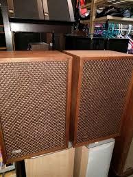 vintage harman kardon speakers. harman kardon wood hk-20 vintage classic sound speakers f