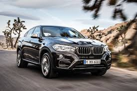 new car releases 2016 philippinesBMW Philippines Officially Launches the AllNew X6  CarGuidePH