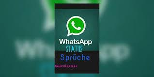 Whatsapp Status Sprüche Verrückte Süße Sprüche Wattpad