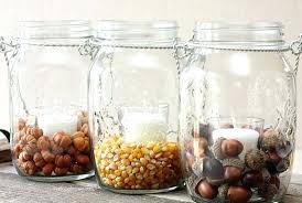 diy fall decorating ideas 2017 dollar tree home decor mason jar crafts autumn with jars