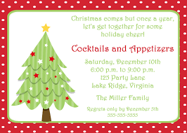 christmas cocktails party invitation card design idea to send to christmas invitations elegant and fancy christmas party invitation card colorful motifs and colorful font