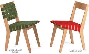 child s risom chair
